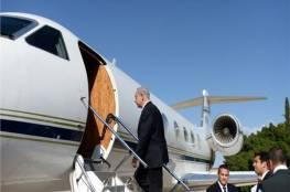 دولتان عربيتان ترفضان السماح لطائرة نتنياهو عبور اجوائها في رحلته للمغرب
