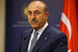 تشاووش أوغلو يتوجه إلى أذربيجان لبحث الوضع في ناغورني قره باغ