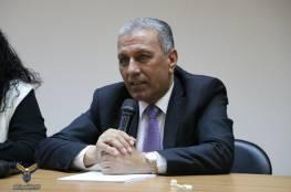 المصري: إعادة ملف الشمل على الطاولة يأتي في إطار حرص القيادة على تثبيت صمود أبناء شعبنا