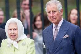 الأمير تشارلز يستهل رسالته المصورة للعاهل الأردني بتحية عربية... فيديو
