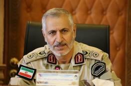 قائد حرس الحدود الإيراني: التجسس الإسرائيلي في أذربيجان مرصود بالكامل