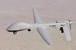 """التحالف العربي :اعتراض وتدمير طائرة بدون طيار أطلقتها"""" أنصار الله""""باتجاه السعودية"""