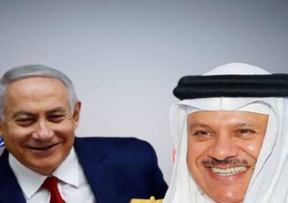 تفاصيل الاتصال الهاتفي بين نتنياهو ووزير خارجية البحرين