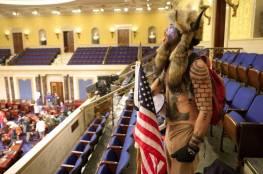 """""""هذا يكفي""""... الأعضاء الجمهوريون في مجلس الشيوخ ينقلبون على ترامب"""