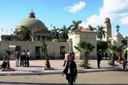 الخارجية الفلسطينية: أنجزنا تأمين التحاق جميع طلبتنا الدارسين بالجامعات المصرية