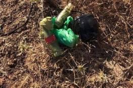 الاحتلال: اعتقال 4 شبان خططوا لعملية قرب نابلس