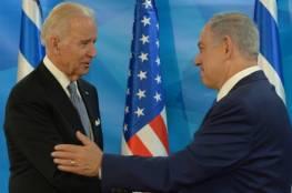 خلافات كبيرة بسبب القضية الفلسطينية: على إسرائيل الاستعداد لاحتمال فوز بايدن