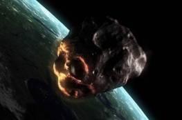 رصد كويكب ضخم مخفي قريب من الأرض سنته151 يوما فقط