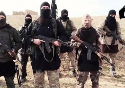 تلفزيون اسرائيلي يزعم: ثلاثة دواعش من غزة فروا من سجون الكرد في سوريا هاتفوا عوائلهم