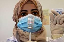 """الصحة بغزة تكشف موعد حملة التطعيم ضد """"كورونا"""""""