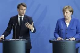 """برنامج """"بيغاسوس"""": اجتماع فرنسيّ """"استثنائيّ"""" ودعوة ألمانيّة لتعزيز القيود ونفيّ مغربيّ وسعوديّ"""