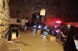 فتح: اسرائيل تلعب بالنار وتؤجج المنطقة برمتها و تتحمل تبعات جرائمها