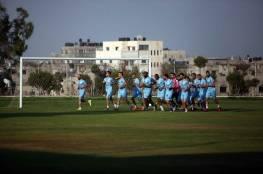 تحديد حارس مرمى بلاطة في ذهاب كأس فلسطين
