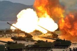 صور: مناورات كورية أمريكية مشتركة وتشغيل نظام للدفاع الصاروخي