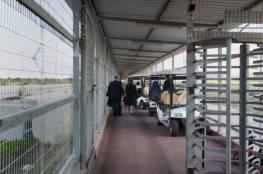 """""""مركز حقوقي"""" يطالب بالضغط على الاحتلال لوقف جرائمه بحق مرضى غزة"""