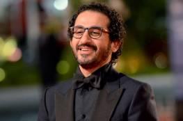 الفنان المصري أحمد حلمي ينشر فيديو له مع الفنان الراحل حسن حسني