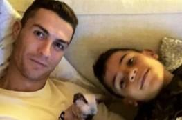 """بعد أن دهسته سيارة .. رونالدو يرسل قطه """"النادر"""" للعلاج في إسبانيا بطائرة خاصة"""
