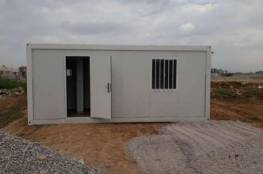 نقيب الاطباء ينتقد الحكومة: مركز الحجر الصحي في اريحا مخالف للمعايير