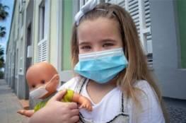 كورونا: معظم الأطفال تظهر عليهم أعراض طفيفة فقط