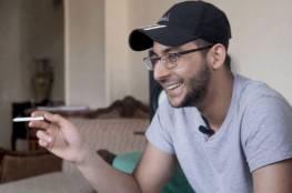 """مغني الراب الفلسطيني """"شب جديد""""يعتذر للشعب المصري والعربي"""
