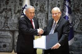 رئيس الاحتلال لن يعطي نتنياهو مدة اضافية لتشكيل الحكومة