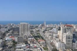 توقيع مذكرتي تفاهم لإنشاء مشاريع في غزة