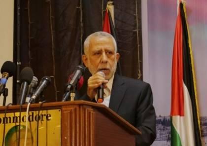 د. الهندي: قادة العدو يكذبون للتغطية على هزيمتهم..وتهديداتهم لغزة فارغة