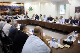 ماذا وراء زيارة الوفد الأمني المصري إلى قطاع غزة؟