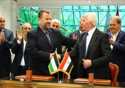 تقدم في جهود المصالحة لا يُحدث اختراقاً ومحاولات لـ«صيغة نهائية لتسليم غزة للسلطة