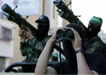 قناة كان: حماس حسنت قدراتها للتصدي للطائرات والجيش يعلم بذلك الخطر