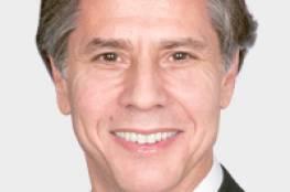 الاعلام الأمريكي : بايدن بصدد ترشيح الدبلوماسي المخضرم بلينكين وزيرا للخارجية