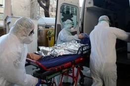 مدير مستشفى غزة الأوروبي : يوجد إصابات بالفئة العمرية الشابة بكورونا ومنهم من توفاه الله