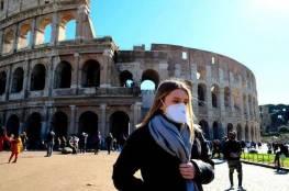 إيطاليا تسجل 25271 إصابة و356 وفاة جديدة بكورونا