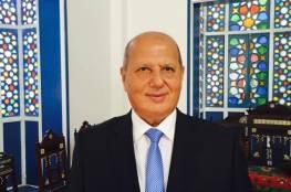 الخضري: الأوضاع الإنسانية صعبة وخسائر غير مسبوقة طالت الاقتصاد الفلسطيني بسبب الاحتلال وكورونا