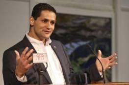 أميركي فلسطيني يترشح لمنصب نائب حاكم ولاية فرجينيا