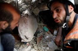 بالفيديو: مشاهد تعرض لأول مرة لعمليات إنقاذ أحياء من تحت الركام خلال العدوان الأخير على غزة