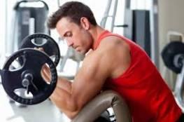 كم من الوقت تحتاج لبناء العضلات؟