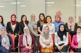 بنك فلسطين وعيون ميديا يبدآن تنظيم سلسلة من اللقاءات لصاحبات وأصحاب الأعمال