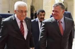 الرئيس يهنئ العاهل الأردني بعيد الاستقلال
