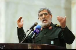 قائد فليق القدس: سنكون أقوى من السابق بجانب شعب فلسطين.. وصفقة القرن ولدت ميتة