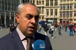 الفرا: موقف الاتحاد الأوروبي ثابت وننتظر مخرجات الاجتماع المقبل