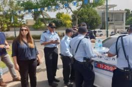 إصابة إسرائيلي في عملية طعن نفذها فلسطيني بتل أبيب