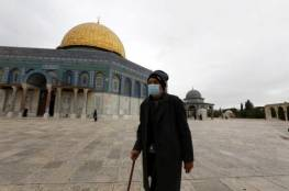 """تصاعد كبير بعدد الاصابات بفيروس """"كورونا"""" في القدس المحتلة"""