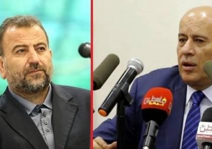 وسط أجواء ايجابية .. اتفاق «فتح» و«حماس» في تركيا على انتخابات متدرجة