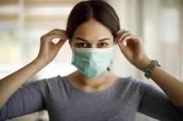 دراسة أمريكية: تغطية الوجه في الأماكن العامة تساعد في تخفيف انتشار كوفيد-19