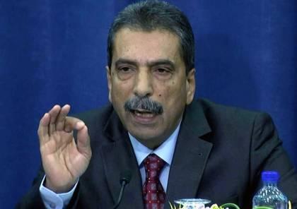 توفيق الطيراوي : لن يكون هناك مفاوضات مع اسرائيل في عهد ابومازن