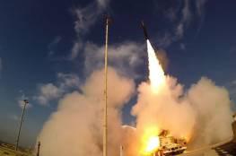 """إسرائيل تبدأ بتطوير الجيل الرابع من صواريخ """"حيتس"""" الاعتراضية"""