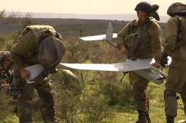 جنوب سوريا: إسقاط طائرة بدون طيار إسرائيلية في القنيطرة