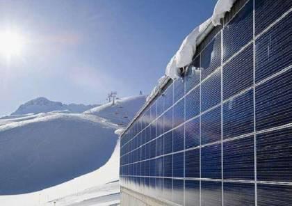 """ابتكار """"يخلق"""" الكهرباء من الثلوج!"""