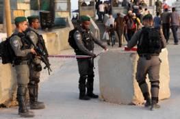 """""""نصب حاجزا وهميًا.. اعتقل فلسطينيين وسرق مركبتهم"""""""